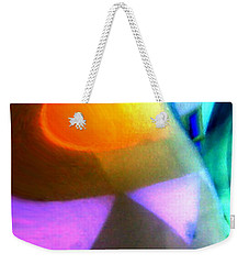 Infinite Harmony Weekender Tote Bag