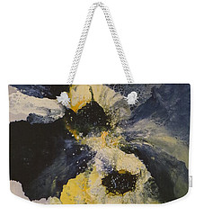 Infinite Weekender Tote Bag