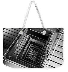 Infinite Well Weekender Tote Bag
