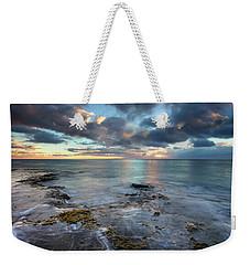 Infinity Weekender Tote Bag by James Roemmling