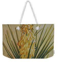 Inflorescence Weekender Tote Bag