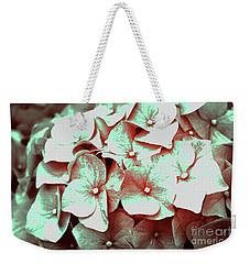 Inflorescences Weekender Tote Bag