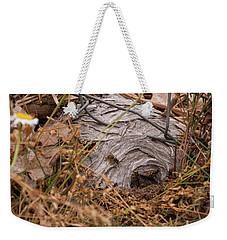 Inl-14 Weekender Tote Bag