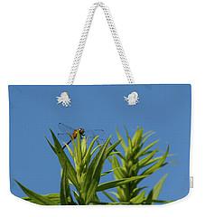 Inl-6 Weekender Tote Bag