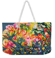 Inner Beauty Weekender Tote Bag