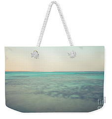 Inner Calmness Weekender Tote Bag