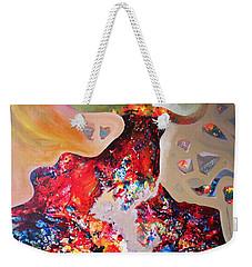 Inner Dream Weekender Tote Bag by Sanjay Punekar