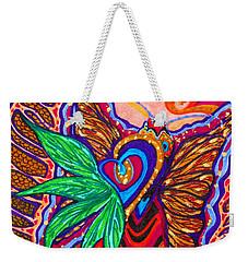 Inner Heart - Viii Weekender Tote Bag
