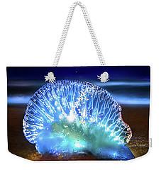 Inner Light Weekender Tote Bag