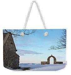 Inner Peace Of Pastel Koolness Weekender Tote Bag