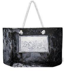 Inner Sanctum Weekender Tote Bag