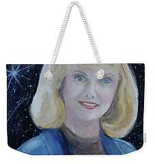 Inner Self Weekender Tote Bag
