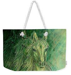 Inner Spirit Weekender Tote Bag