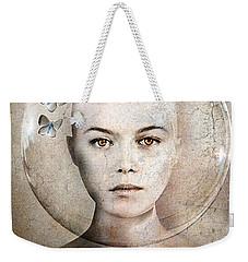 Inner World Weekender Tote Bag