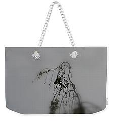 Innner  Mist Weekender Tote Bag