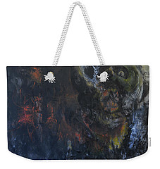 Innocence Lost Weekender Tote Bag
