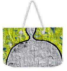Innocence Weekender Tote Bag by Mario Perron