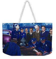 Innocent Bystanders Weekender Tote Bag