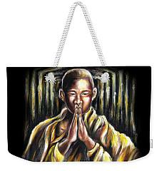 Inori Prayer Weekender Tote Bag
