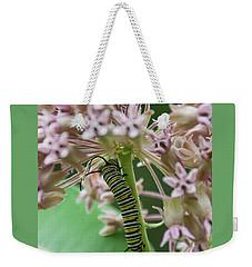 Inp-3 Weekender Tote Bag