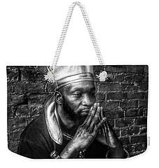 Inquisition Weekender Tote Bag