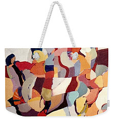 Inquisition Weekender Tote Bag