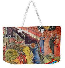 Insainity Weekender Tote Bag