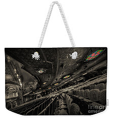 Inside Fox Theater Weekender Tote Bag