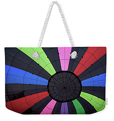 Inside The Balloon Weekender Tote Bag