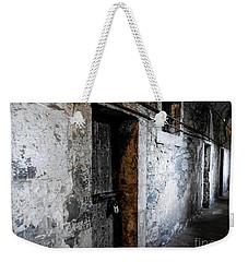 Inside The Dark Weekender Tote Bag
