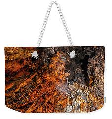 Insides Weekender Tote Bag