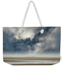 Insignificant Weekender Tote Bag