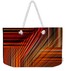Inspiration 2 Weekender Tote Bag by Thibault Toussaint