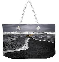 Inspirational Liquid Weekender Tote Bag