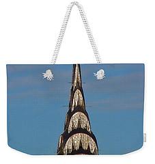 Inspired Weekender Tote Bag