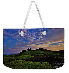Inspiring Morning Weekender Tote Bag by Craig Wood