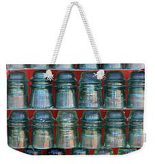 Insulators Weekender Tote Bag