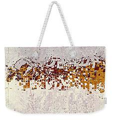 Insync 2 Weekender Tote Bag
