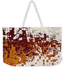 Insync Weekender Tote Bag