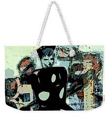 Integrity Weekender Tote Bag