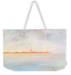 Intence City Weekender Tote Bag