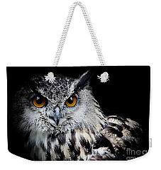 Intensity Weekender Tote Bag by Clare Bevan
