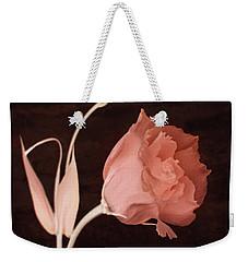 Intention Weekender Tote Bag