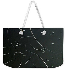 Interdimensional Travelers Weekender Tote Bag