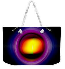 Intergalactic Butt Plug Weekender Tote Bag