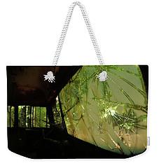 Interior Weekender Tote Bag