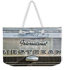 International Airstream Weekender Tote Bag