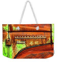 International Mcintosh  Horz Weekender Tote Bag