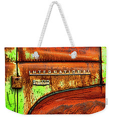 International Mcintosh  Horz Weekender Tote Bag