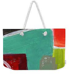 Intersection 38 Weekender Tote Bag